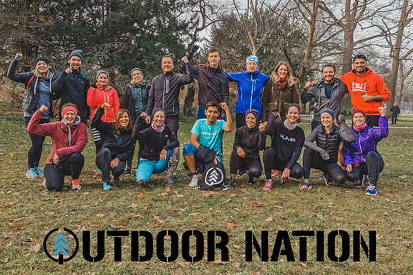 Outdoor Nation Bild
